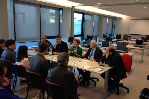 Competer II – Nuove Competenze al servizio dello Sviluppo Territoriale