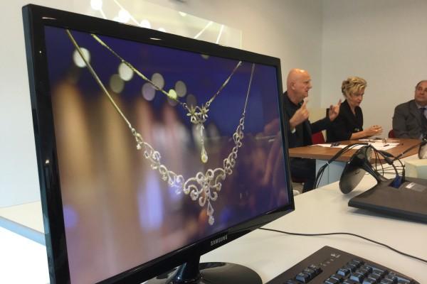 Progetto Erasmus+ 3DGoldSkills: tirocini all'estero nel settore orafo per 80 giovani studenti