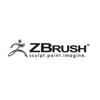logoZBrush