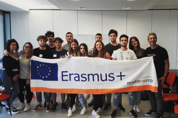 Progetto Erasmus+ SmartGoldSkills